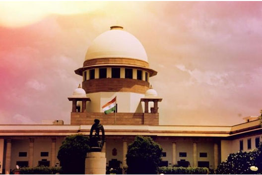 SC Agrees To Revisit Its Judgment On Dilution Of 498A