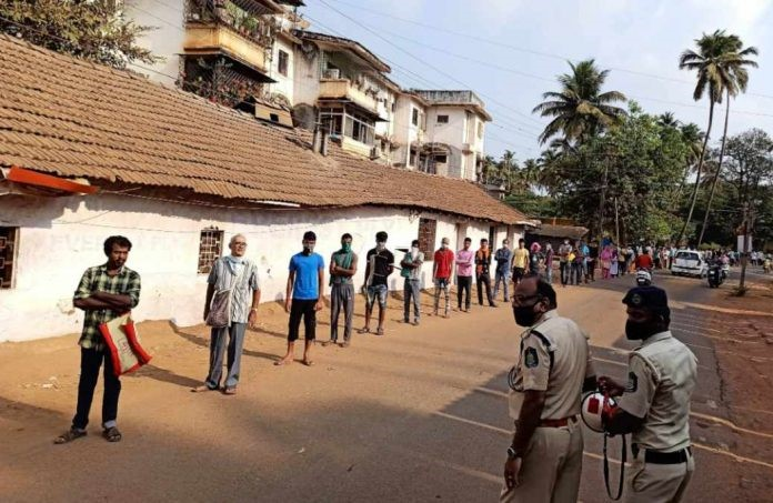 In Goa Man Claims Assault By Tablighis For Informing Govt of Their Presence